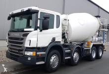 hormigonera Scania