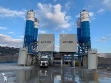 Fabo POWERMIX-130M3/H CONCRETE BATCHING PLANT| CENTRAL A BETON