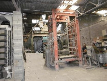n/a production units for concrete products