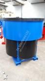 Teka concrete mixer