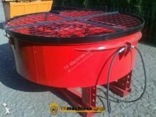 Teka Betonmischer mit hydraulischem Antrieb 1000L