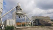 k.A. Betonmischanlage