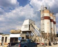 Stetter concrete plant