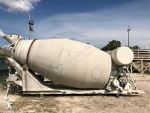 L&T concrete mixer