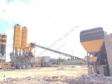 Fabo powermix-100 usine de centrale a beton fixe| concrete batching plant
