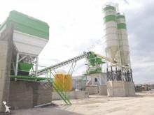 Fabo powermix-160 usine de centrale a beton stationnaire | fixed concrete batching plant | beton pret a l emploi