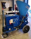Meyco concrete pump truck