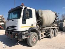 betonieră Iveco