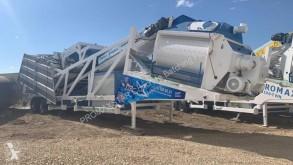 betoniera Promaxstar Mobile M120-TWN