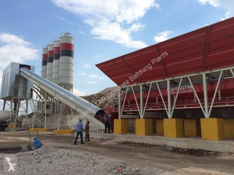 Vedeţi fotografiile Betoniera Promaxstar Stationary S160-TWN