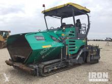 echipamente pentru lucrari rutiere Vogele Super 1800-2