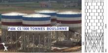 Constmach silos ciment