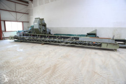betoniera n/a WOLFF - screening plant for recycled asphalt