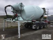 béton Schwing Stetter AM12FHAC Concrete