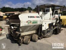 Ammann AFW350 concrete