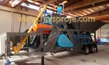 betoniera MVS MVS MINIMOB30/45