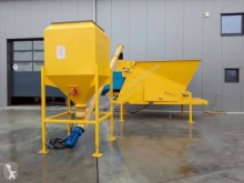 betoniera Sumab Mini - Compact -Economy Class