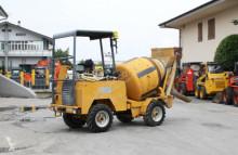 betoniera Dumec BT1600 4X4