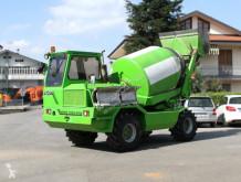 betoniera Merlo DBM-3500