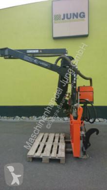 betoniera n/a OPTIMAS - VLP Vakuum-Hebe-Verlegegerät