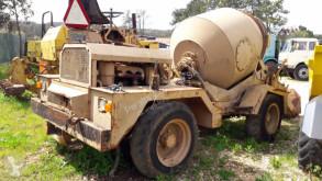 betoneira usado