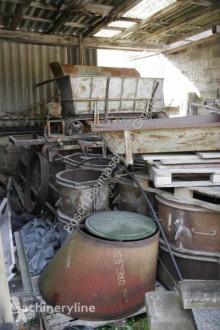 tweedehands productie-eenheid betonproducten