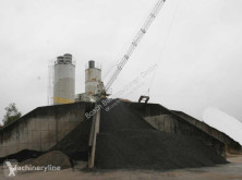 betoniera Teka concrete mixing plant - 30 cbm/h