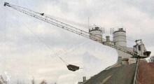 betoniera Teka THS 40/22