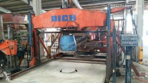 zariadenie na výrobu betónových výrobkov ojazdený