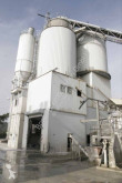 béton Liebherr Liebherr/PematDouble tower - concrete mixing plant