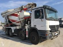 pompa do betonu Sermac