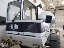 Fiori concrete mixer truck