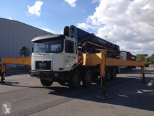 camion MAN 30281 vf