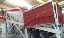 Fabo - TURBOMIX 30M MOBILE CONCRETE BATCHING PLANT|CALL NOW neuf