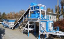 Fabo - LUChShAYa SDELKA 100 M3 •B/u mobilnyy betonnyy zavod concrete
