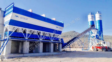 Fabo - Powermix-130 Concrete Plant | Premium Quality neuf