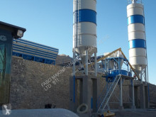Fabo - Powermix-60 Concrete Plant | Ideal long term settlement neuf