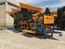 Fabo - Minimix-30 Mobile Concrete Plant | New Project neuf