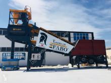 Fabo - Concrete Batching Plant neuf