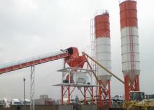 Fabo - STATIONNAIRE CENTRALE A BETON POWERMIX-90M|MALAXEUR DE PAN neuf
