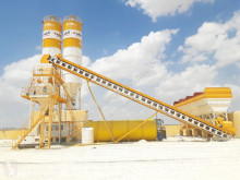 unidad de producción de productos de hormigón Fabo