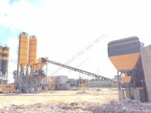 unidad de producción de productos de hormigón nc