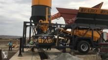 betonový agregát Fabo