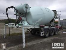 Schwing Stetter AM12FHAC Concrete
