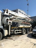 Schwing Stetter camion MAN