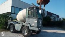 betoniarka używany