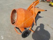 n/a Belle - Petrol Cement Mixer