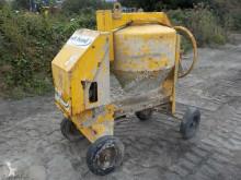 n/a Belle - Cement Mixer