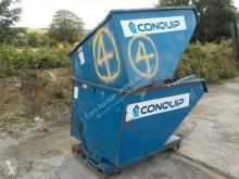 n/a Conquip Tipping Skip to suit Forklift (2 of)