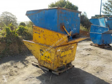n/a Tipping Skip to suit Fork Lift (3 of)